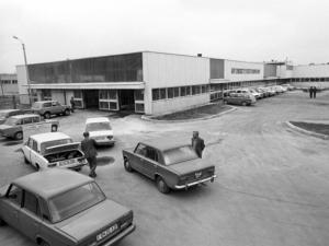 История № 24. «Автосервис. Прелюдия создания уникальной  фирменной сети техобслуживания легковых автомобилей»