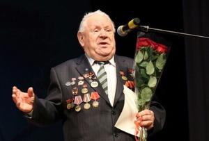 Личная история. Малыхин Василий Михайлович