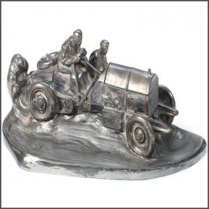 Приз редакции журнала «За рулем» «Трофей заводов» Волжскому автозаводу