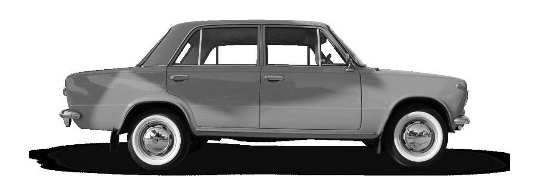 Первый автомобиль. История производства