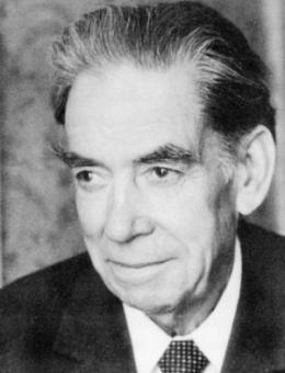 Деханов Вадим Алексеевич (18.06.1915 - 09.12.1999)