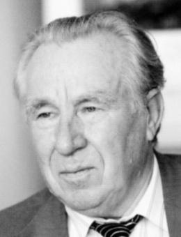 Скобелин Георгий Федорович (22.12.1928 - 21.03.2018)