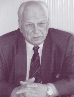 Беляков Владимир Иванович (22.07.1934 - 20.11.2006)