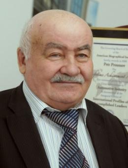 Прусов Петр Михайлович (06.01.1942 - 19.03.2017)
