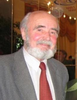 Правосуд Василий Маркович  (13.10.1928 - 04.06.2019)