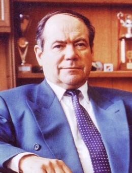 Сахаров Константин Григорьевич (04.08.1939 - 30.04.2007)