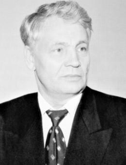 Барышников Иван Антонович (05.06.1939 - 30.08.2000)