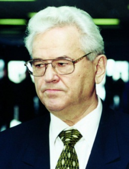 Николаев Алексей Васильевич (31.01.1935 - 01.06.2017)