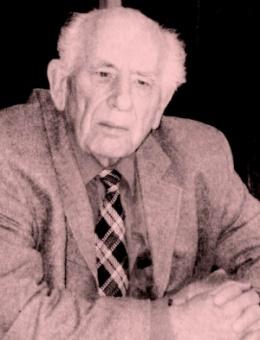 Гильбух Аркадий Яковлевич (12.01.1935 - 02.06.2009)