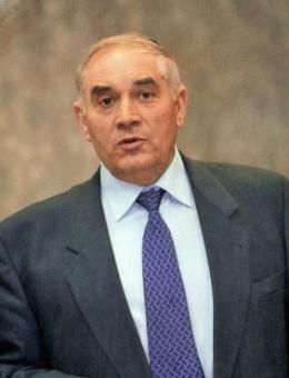 Яковлев Виктор Ильич (02.11.1942 - 12.04.2012)