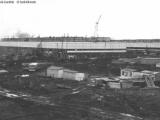 Строительство Волжского автозавода