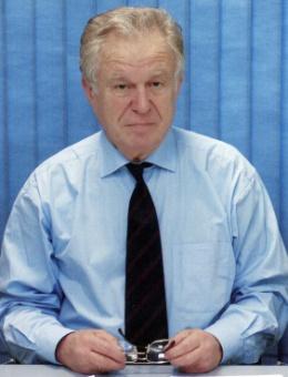 Штрих Наум Яковлевич (род. 09.01.1937)