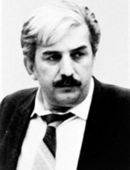 Акоев Владимир Михайлович (16.09.1944 - 26.06.1989)