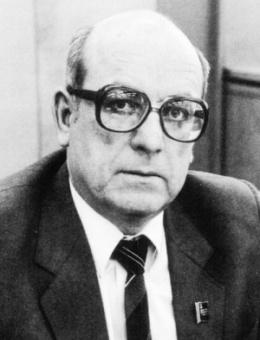 Гречухин Александр Иванович (10.01.1937 - 23.02.2008)
