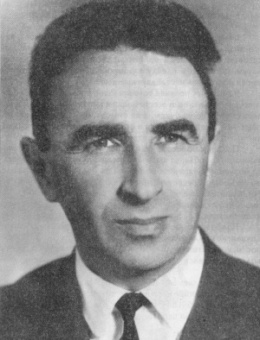 Кацман Борис Михайлович (15.01.1930 - 14.08.1976)