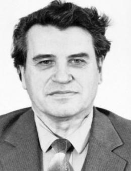 Бредихин Леонид Титович (20.02.1929 - 19.10.2018)