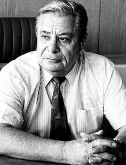 Мирзоев Георгий Константинович (16.04.1933 - 23.02.2018)