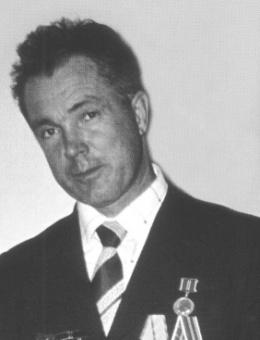 Поспелов Борис Сидорович (25.04.1929 - 16.01.1988)