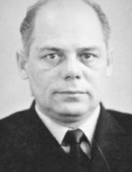 Фаршатов Марат Нугуманович    (24.05.1927- 10.04.1991)