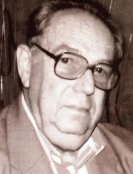 Кислюк Рафаэль Давидович  (17.07.1927 - 16.02.2009)
