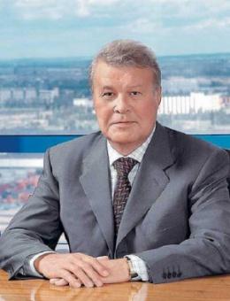 Каданников  Владимир  Васильевич (03.09.1941 - 03.06.2021)