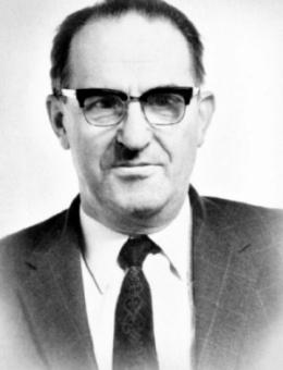 Житков Анатолий Анатольевич (10.04.1913 - 11.11.1997).
