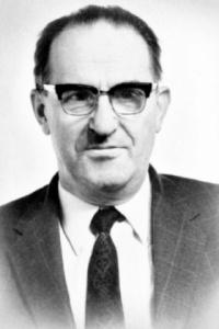 4 апреля 1913 г. родился  ЖИТКОВ  Анатолий  Анатольевич.